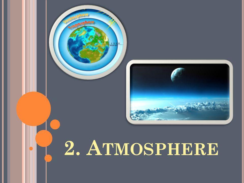 2. A TMOSPHERE