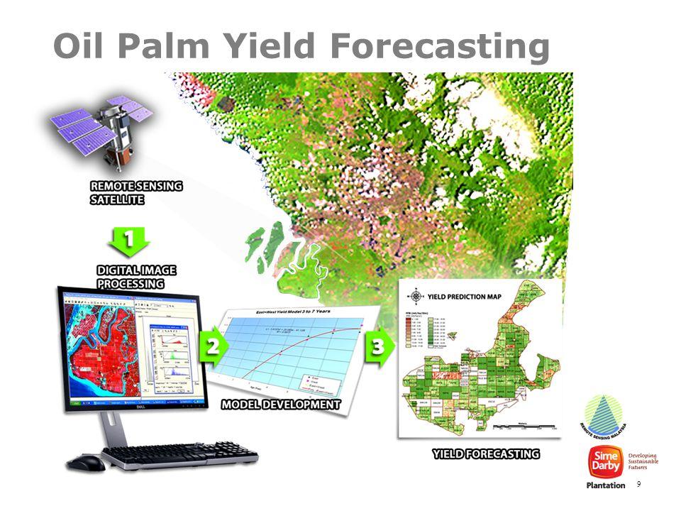 20 Terrain Analysis Data Source: IFSAR (5m) Data Cost: RM 1.40/ha Digital Elevation Model (DEM) Slope Analysis