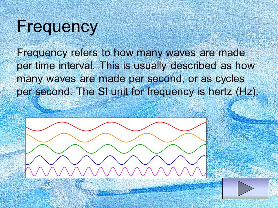 Surface Waves… Surface waves move more slowly than body waves and travel just under the Earth s surface.