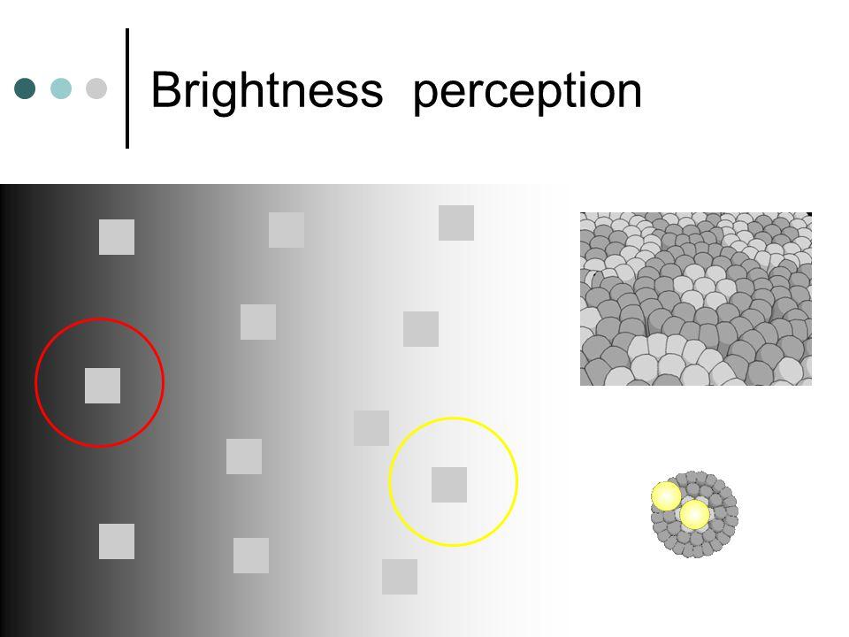 Image formation Illumination object reflectance Sensor respons e Image color k = R,G,B