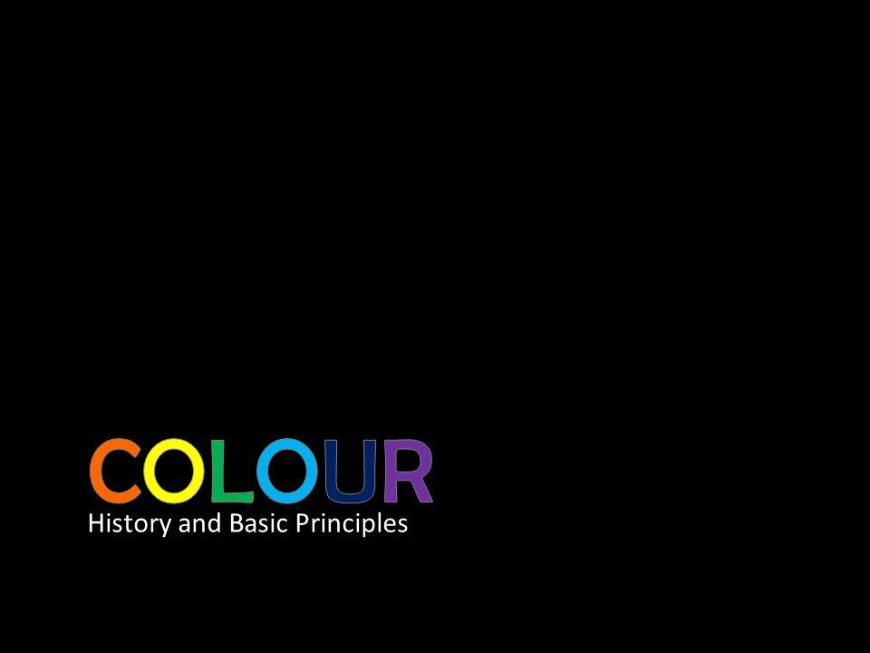 History and Basic Principles