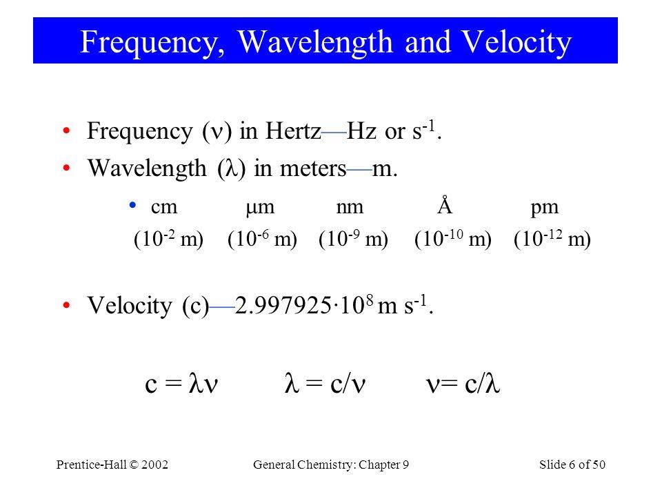 Slide 47/61 The electron density of s orbitals s orbitals r (distance)