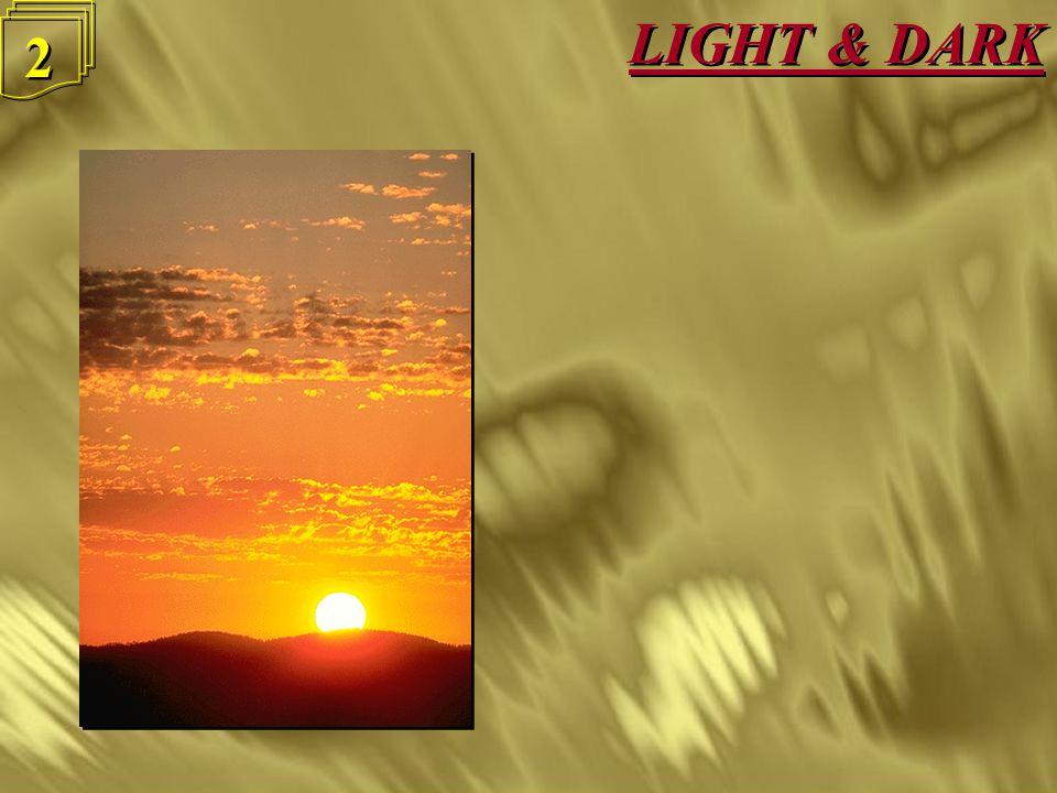 LIGHT & DARK 2 2