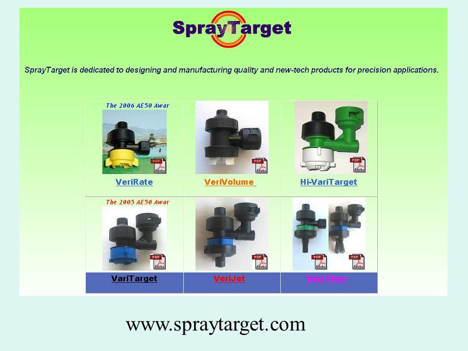 www.spraytarget.com