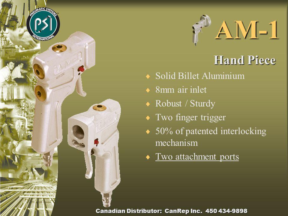 Products  AM-1  AM-1 - Pellet Launcher –Spooler –Pressure Tester –Flusher  AM-2  AM-2 - Pellet Launcher  AM-3  AM-3 - Pellet Launcher  AM-3  AM-3 - Flange System  Bazooka Various attachments available to suit each product range