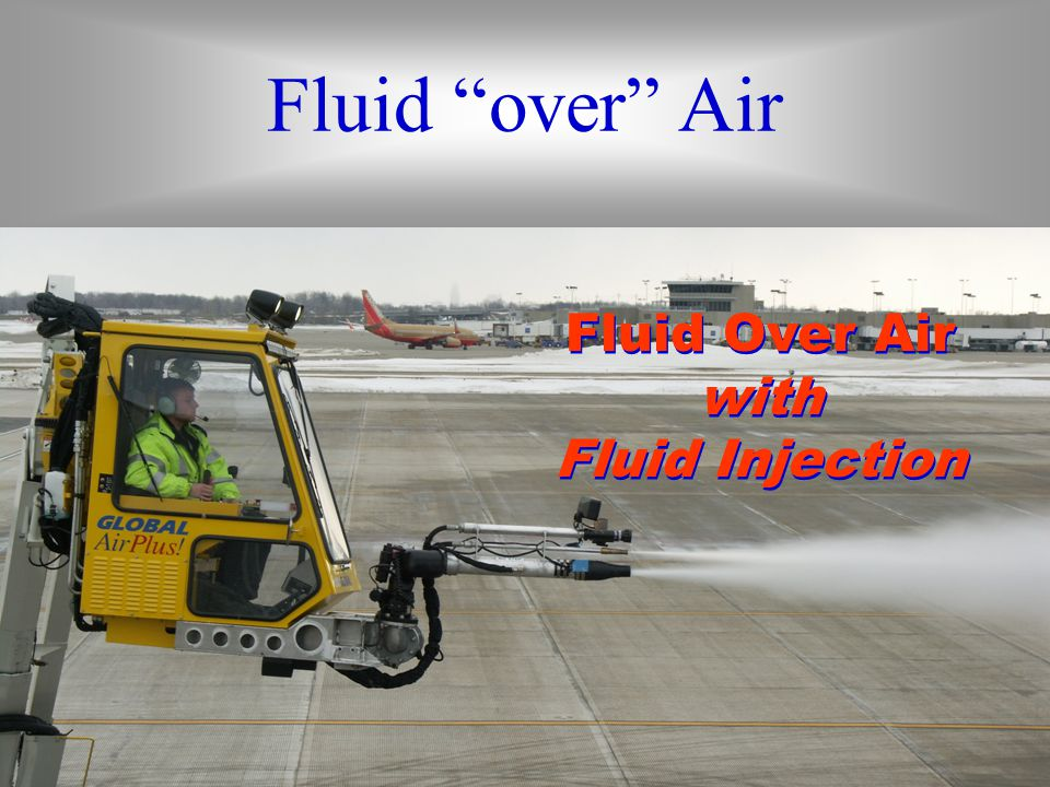 """GLOBAL AirPlus! GLOBAL AirPlus! TM Fluid """"over"""" Air Fluid Over Air with Fluid Injection Fluid Over Air with Fluid Injection"""