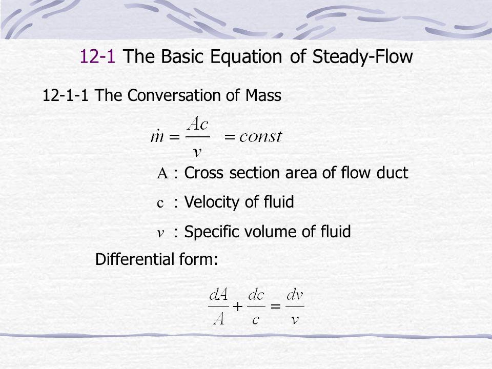 Chapter 12 Fluid Flow