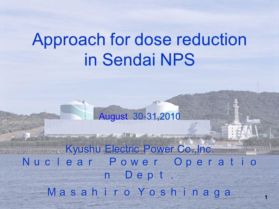 1 August 30-31,2010 Kyushu Electric Power Co.,Inc.