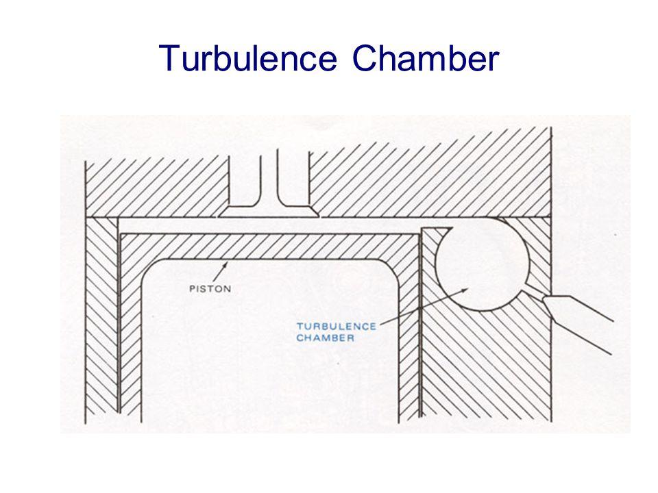 Turbulence Chamber