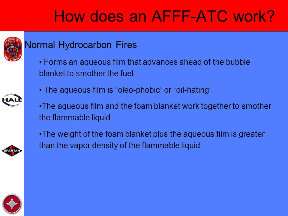  MCFRTA 2008 How does an AFF-ATC Work.