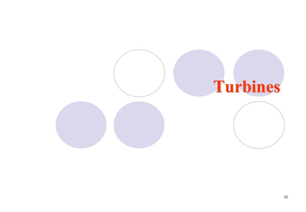 10 Turbines