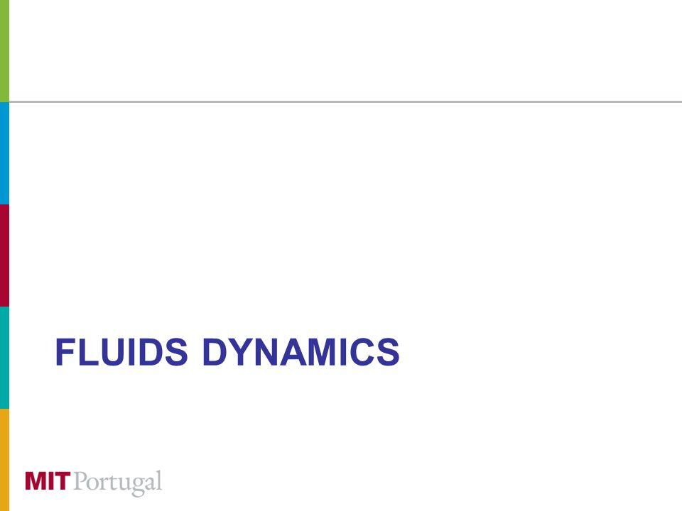 FLUIDS DYNAMICS