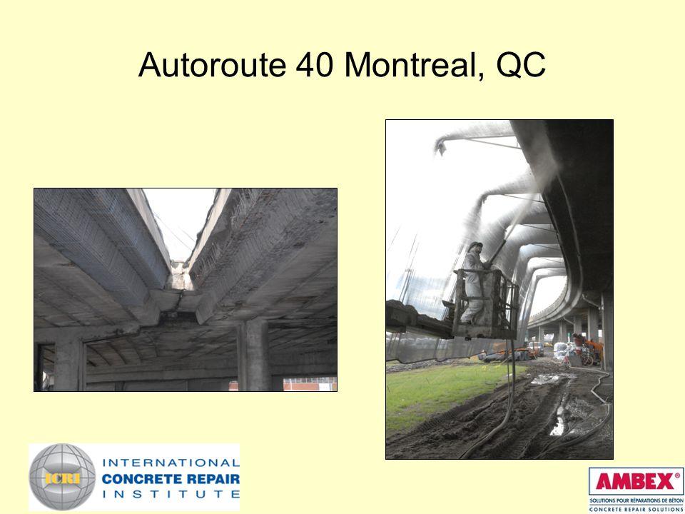 Autoroute 40 Montreal, QC