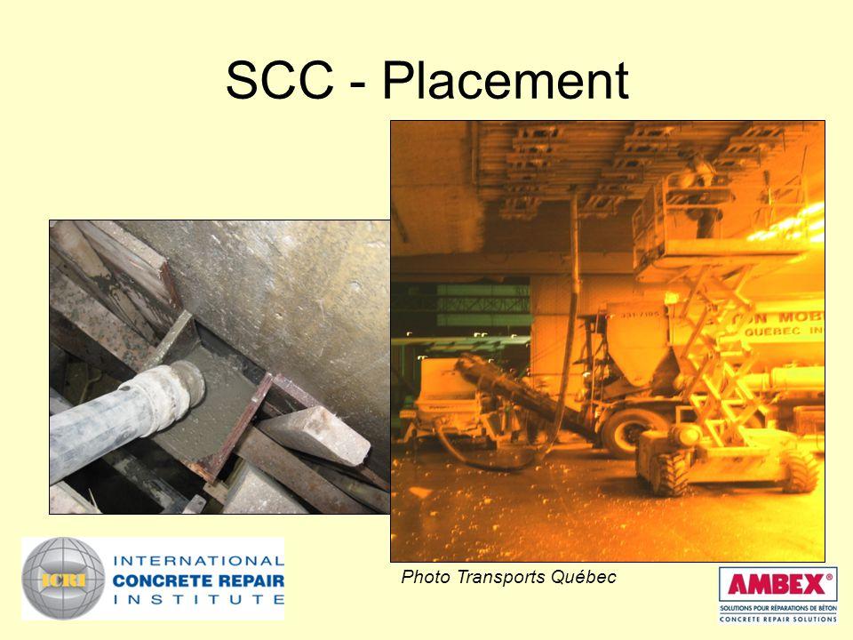 SCC - Placement Photo Transports Québec