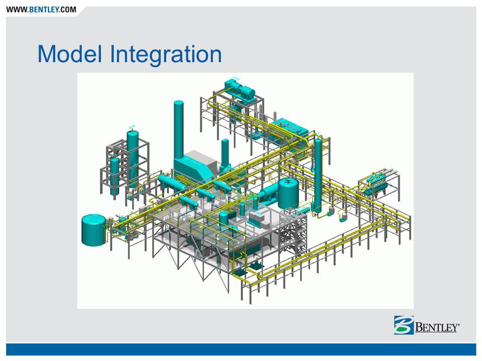 Model Integration