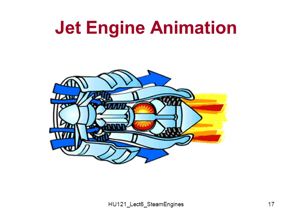 HU121_Lect6_SteamEngines17 Jet Engine Animation