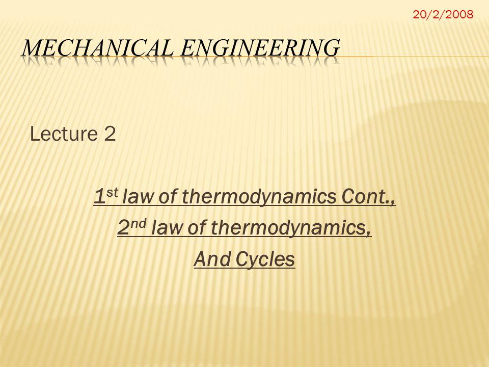Cogeneration Cogeneration system (Process steam) + (Electricity) Reheat and Regeneration