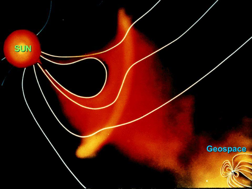 SUN Geospace