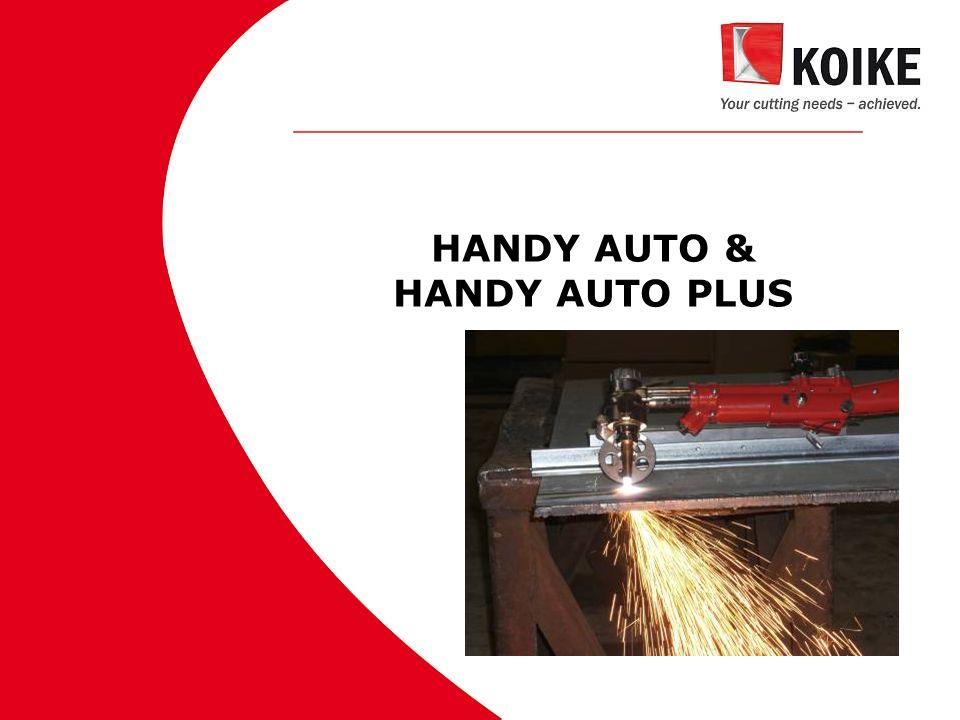 Handy Auto / Handy Auto Plus