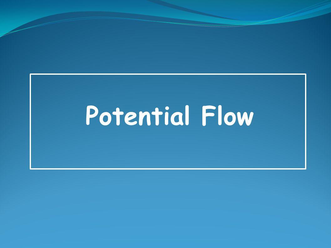 Potential Flow