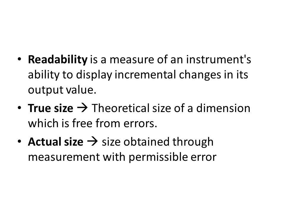 VENTURI PRINCIPLE This is just like an orifice meter.