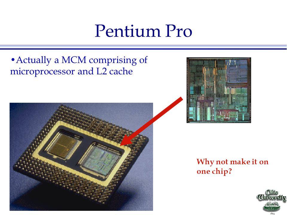EE4143 Design of Digital Circuits Intel Pentium Intel® Pentium® 4 Intel® Celeron® D Intel® Pentium® M Intel® Itanium® 2 Intel® Xeon™ Intel® PCA Cellul