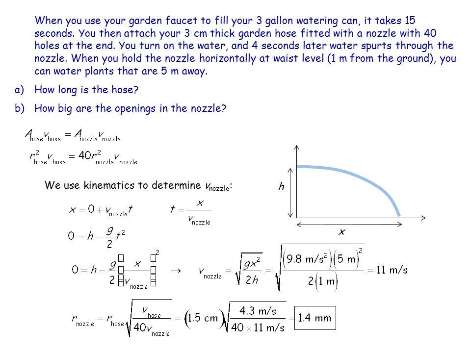 Lecture 2 Buoyancy. Fluid dynamics. Hot air balloon Buoyancy (in ...