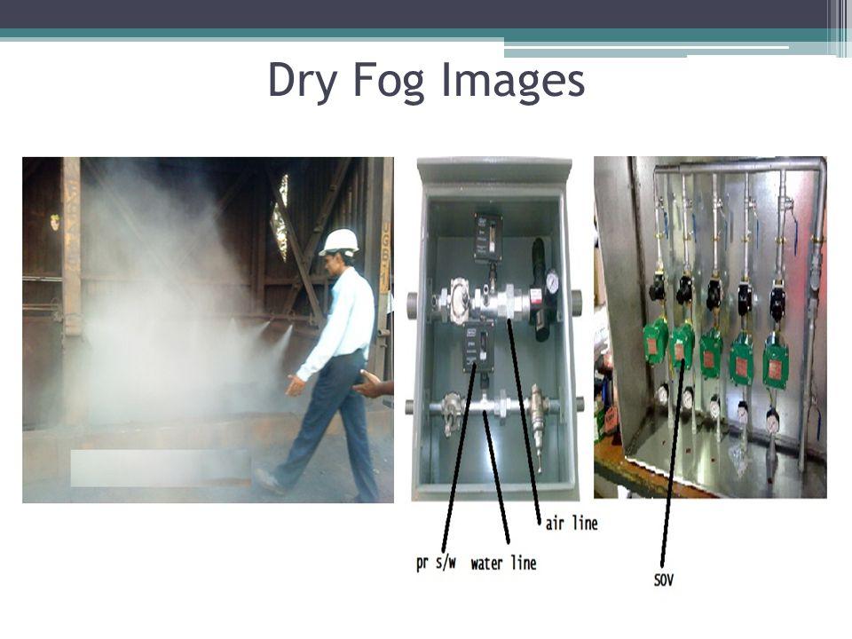 Dry Fog Images