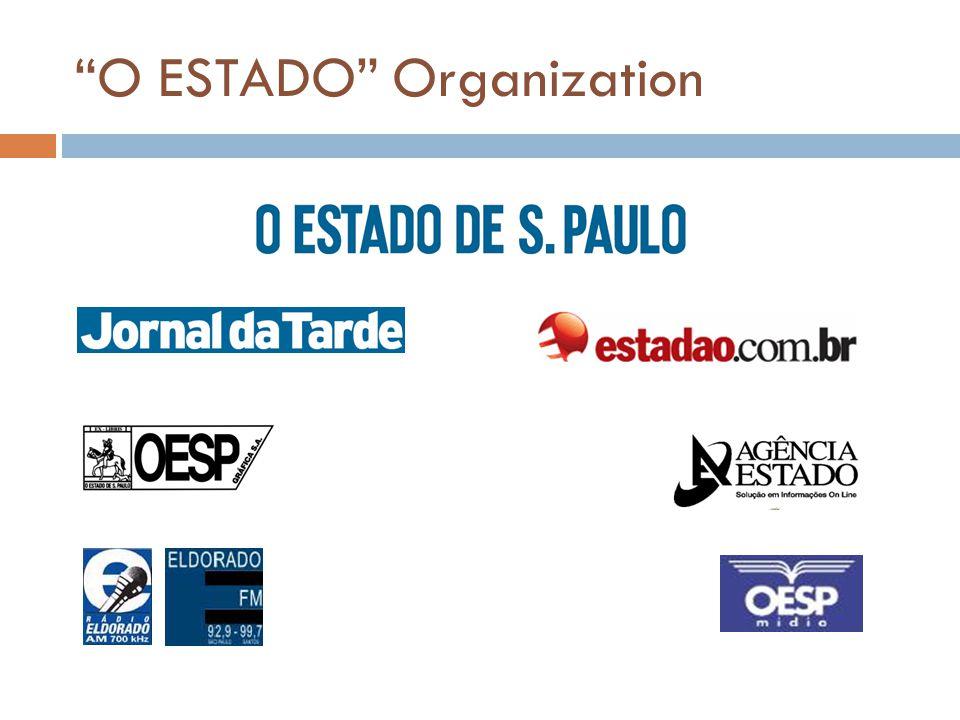 """O ESTADO"" Organization"