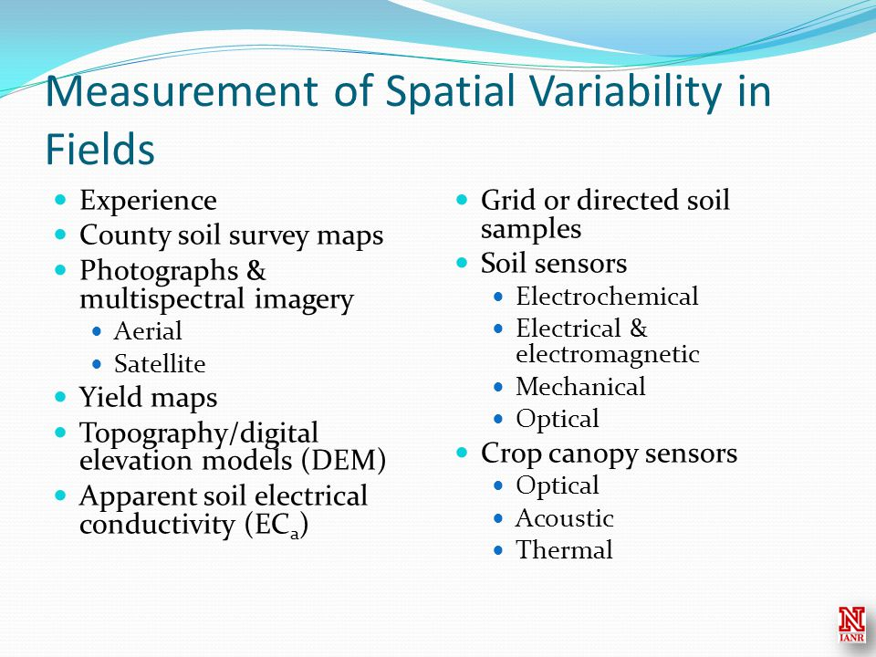 Soil Sensor Research On-the-go measurement of mechanical resistance, soil moisture, and soil reflectance in visible and near-infrared bands.
