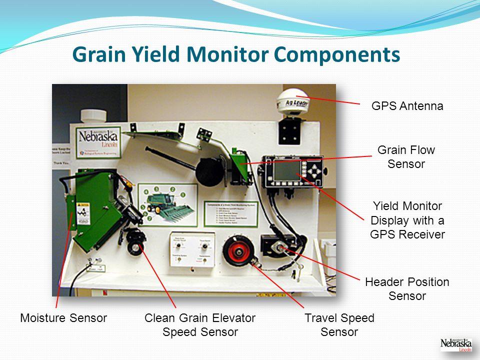 Veris 3100 Soil EC a Measurement