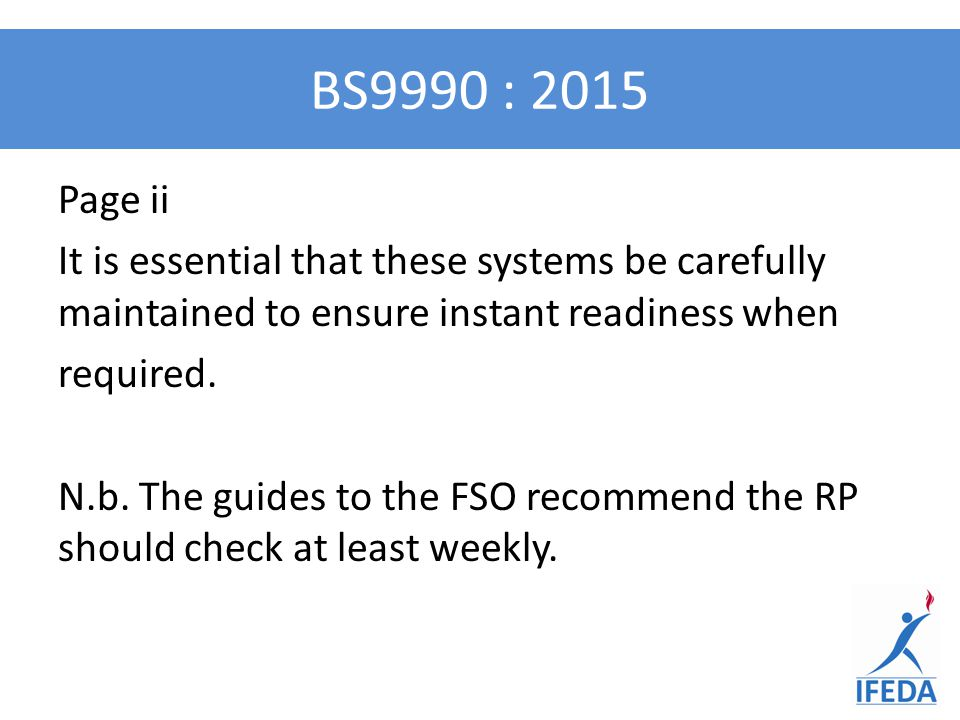 The wiring system should, as a minimum, either: 1) meet the category 3 requirement given in BS 8519; or NOTE Cables selected from BS 7846, BS 7629-1 or BS EN 60702-1 that meet relevant levels of performance are suitable.