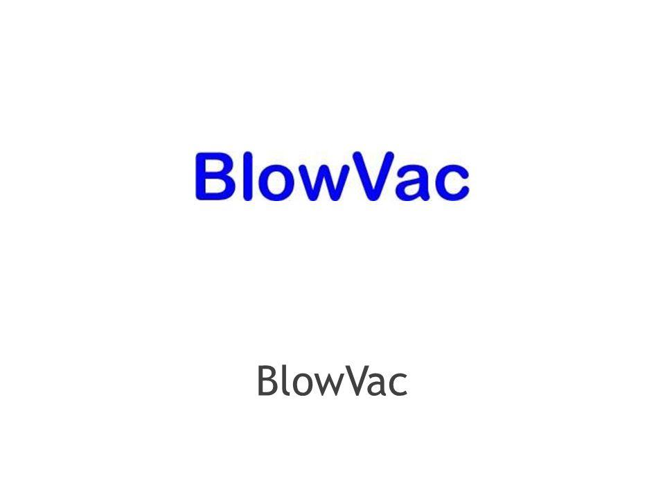 BlowVac