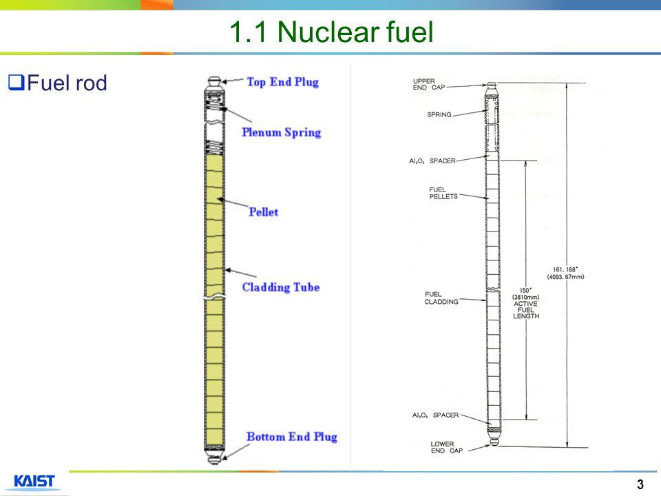 14 1.2 Reactor vessel
