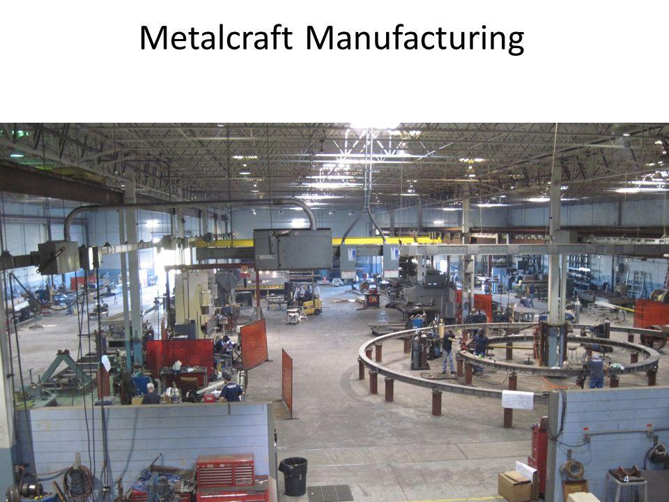 Metalcraft Metalcraft Manufacturing 4
