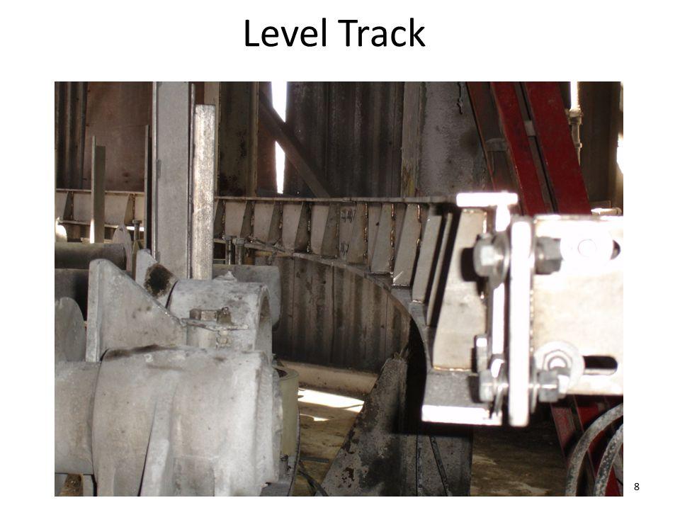 Level Track 8