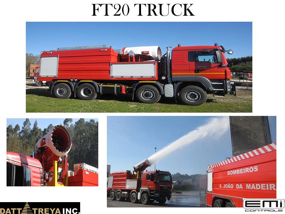 FT20 TRUCK