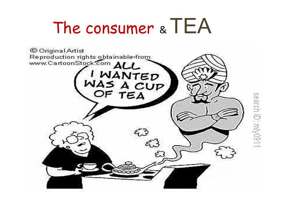 I want milk in my tea I like black tea Green Tea is healthy I want loads of sugar