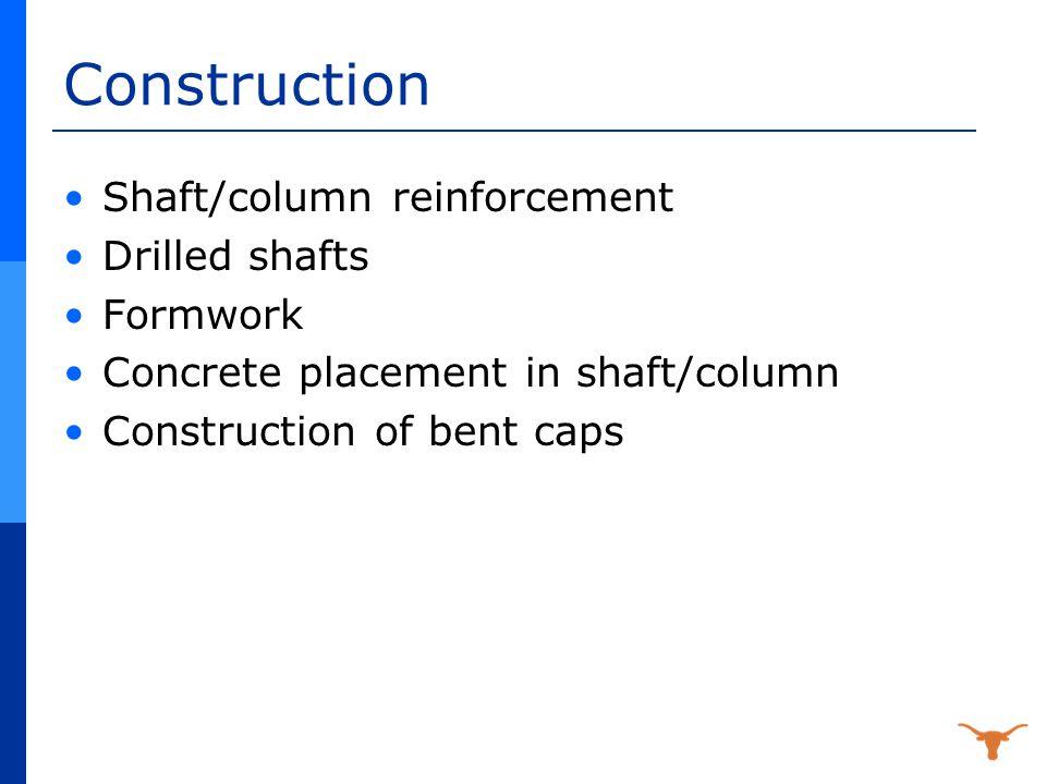 Shaft 2S