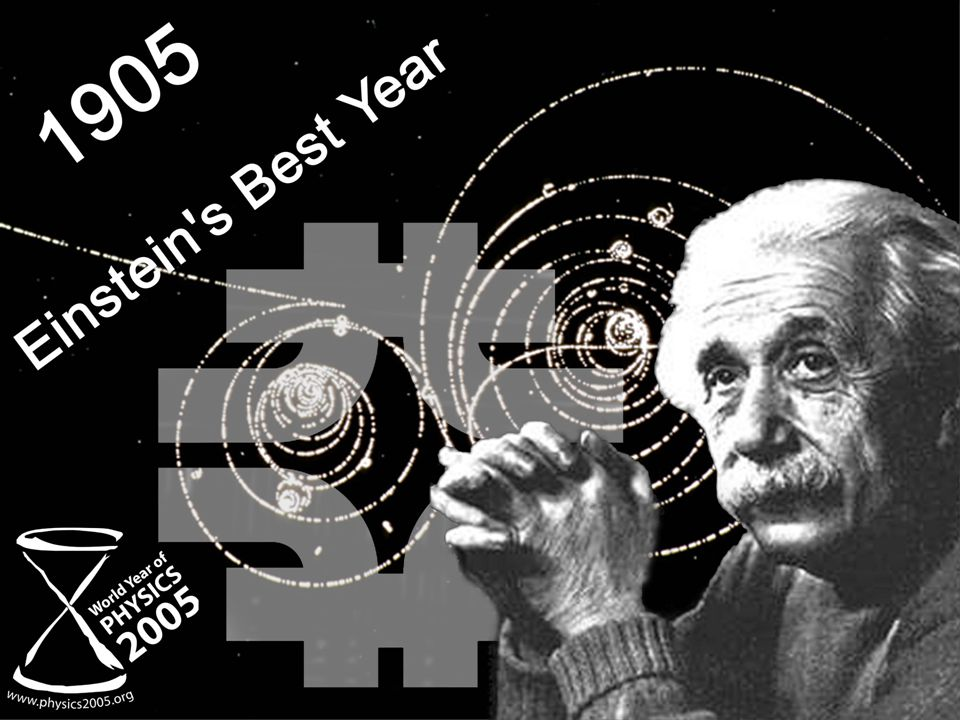 Space, Time and Dr. Einstein 16
