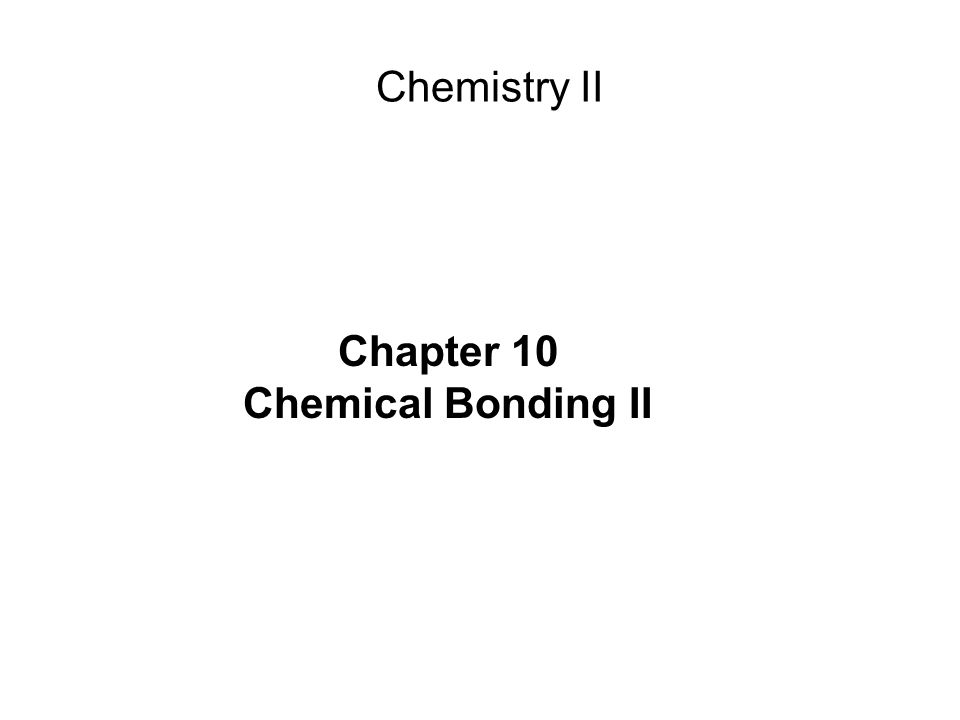 Practice – Predict the Molecular Geometry and Bond Angles in ClO 2 F (Chloryl Fluoride)