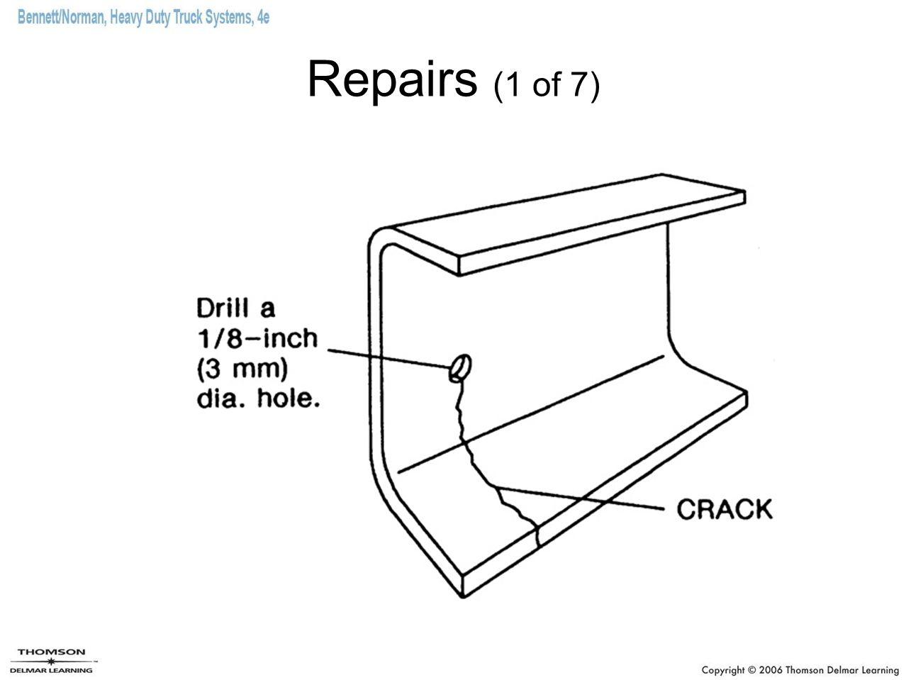 Repairs (1 of 7)