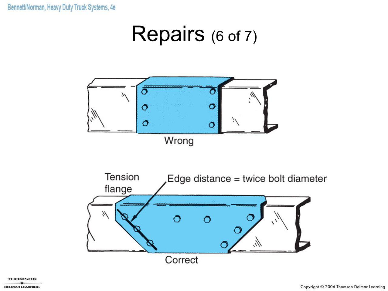 Repairs (6 of 7)