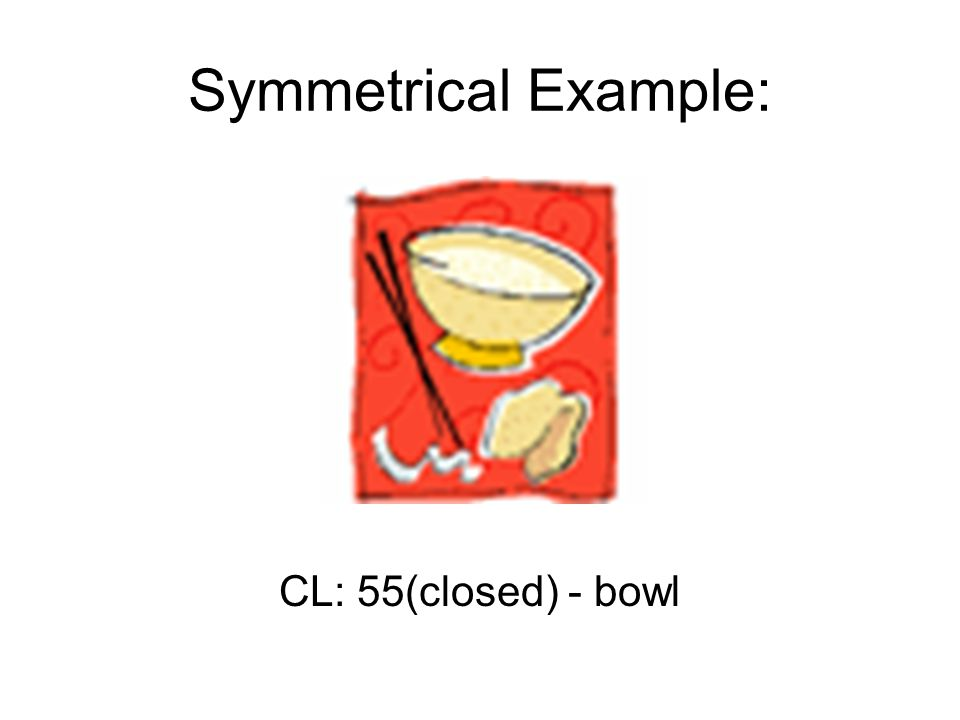 CL: 55(closed) - bowl