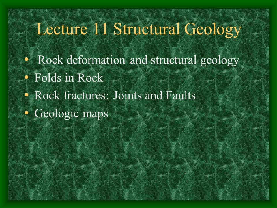 Terms describing a fold. (Tarbuck and Lutgents)