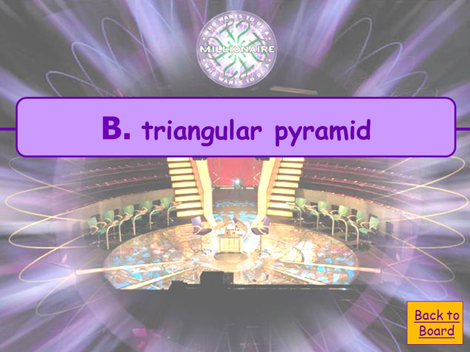 A. Bent C. Planar B. triangular pyramid D. linear What shape is something with 3 bonds and a lone pair of electrons?
