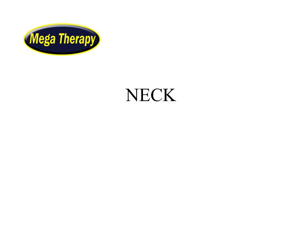 Neck Flexion: Bring your chin down to your chest.
