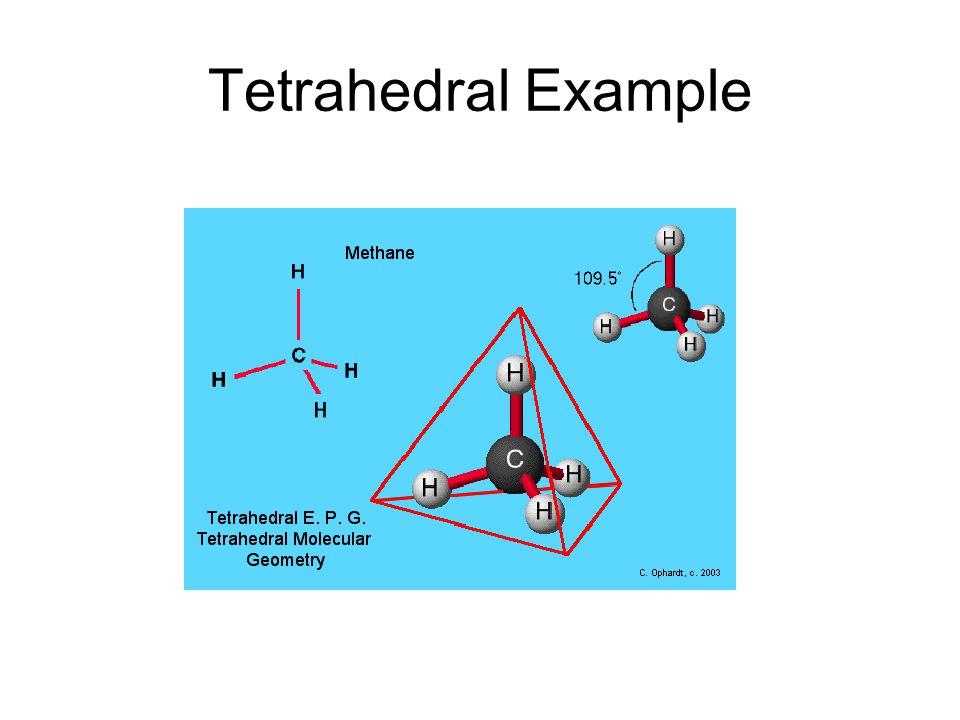 Tetrahedral Example