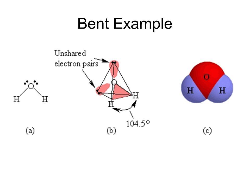 Bent Example
