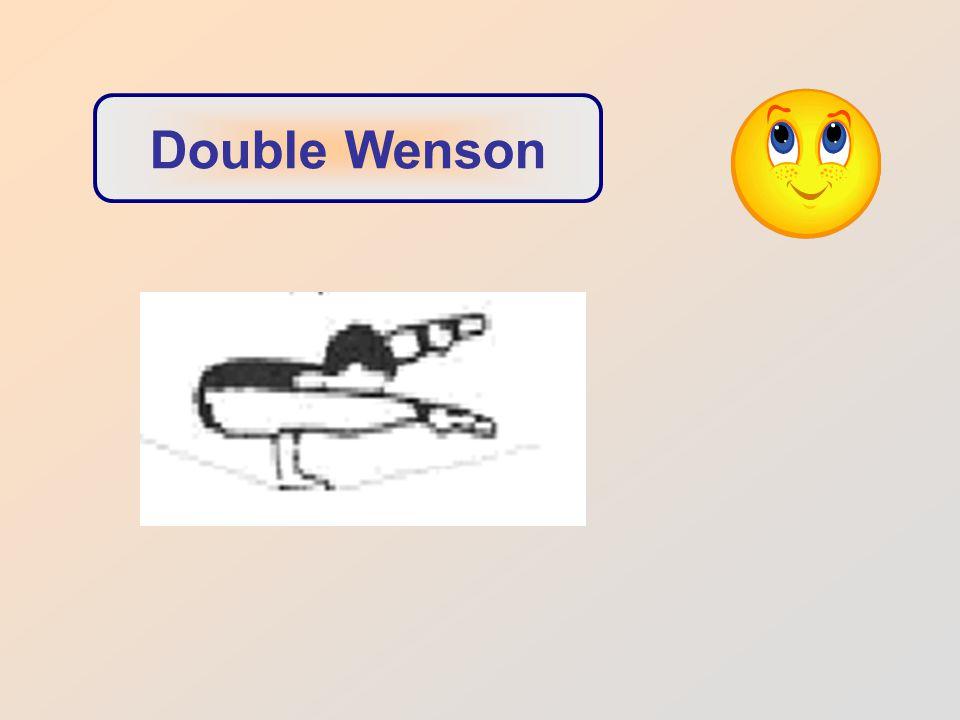 Double Wenson